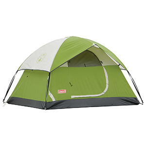 best coleman sundome 2 backpacking tents