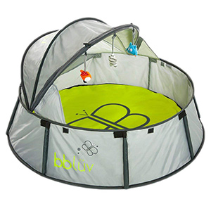 Best Baby Beach Tent – August 2018 Buying Guide