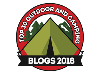 Best outdoors and camping blogs
