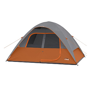best core 6 person dome 40003 extreme cold weather tents