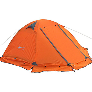 best flytop 4 season extreme cold weather tents