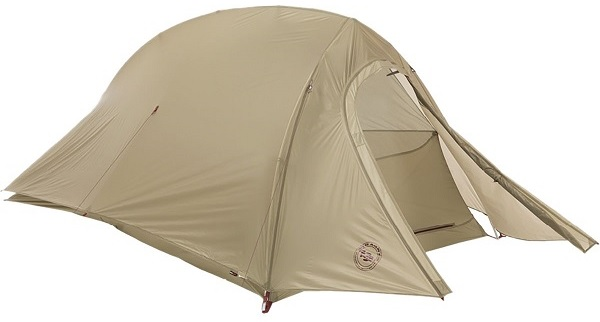 Big Agnes Tents Fly Creek HV UL 2