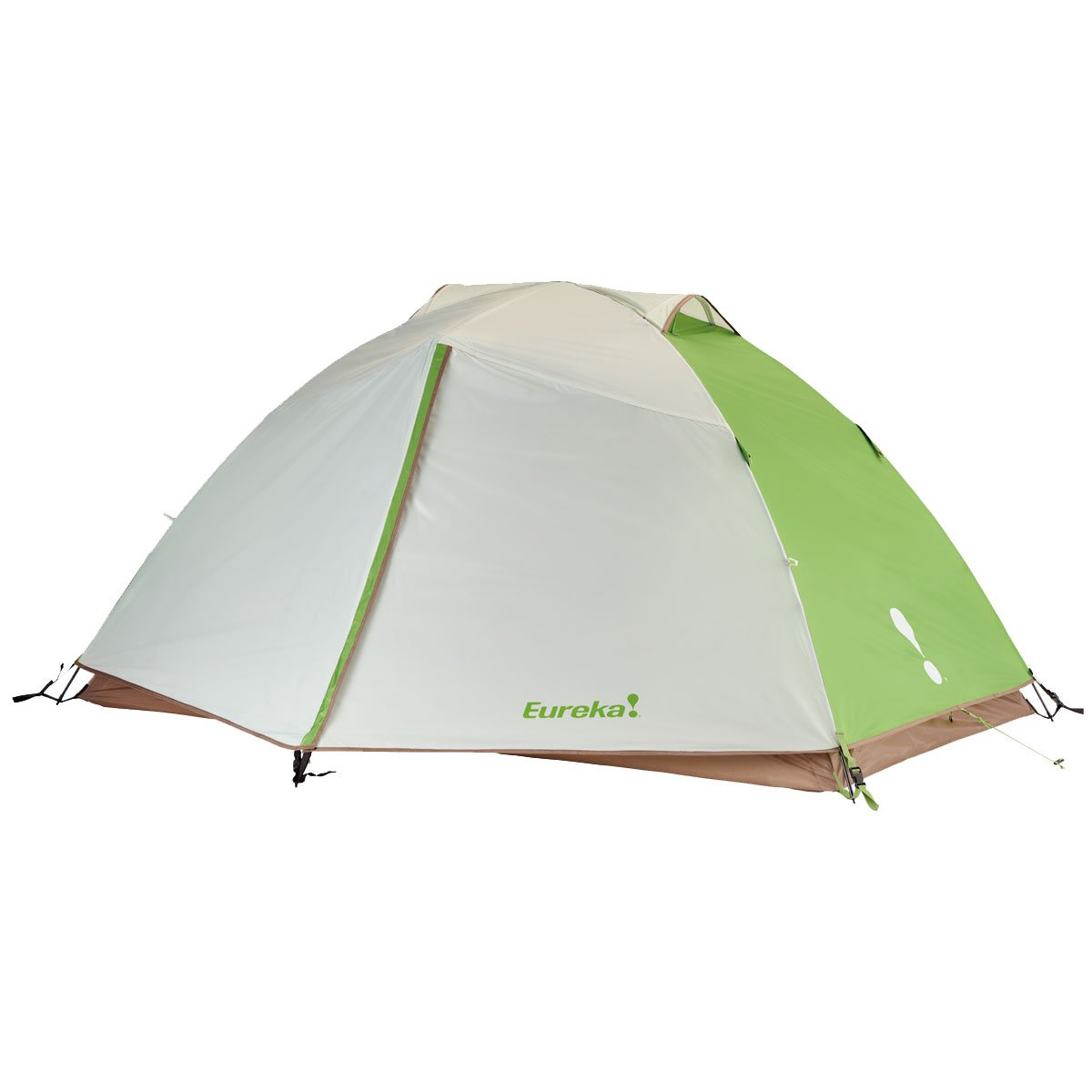 Apex Three-Season Waterproof Backpacking Tent