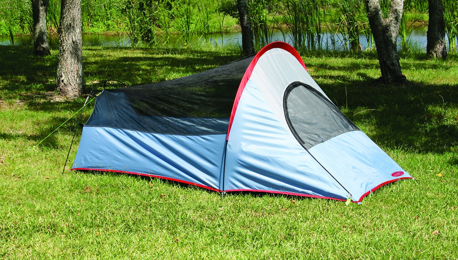Bivy Tent Reviews: Texsport Saguaro Bivy Shelter Tent