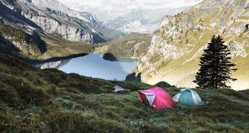 alps mountaineering tent reviews