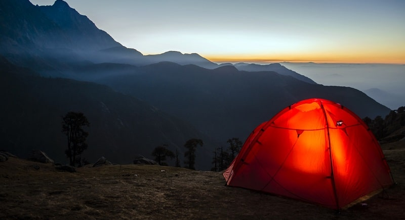 things to know before best camping time